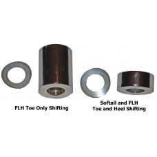 Shifter Anti-Rattle Kit