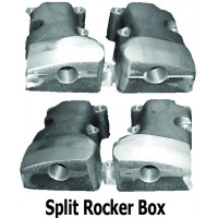 Split Rocker Box